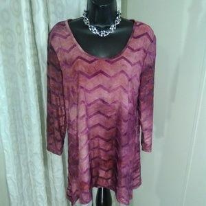 Chances R blouse medium